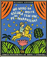 NO MEIO DA NOITE ESCURA TEM UM PE DE MARAVILHA ! - 8508081901