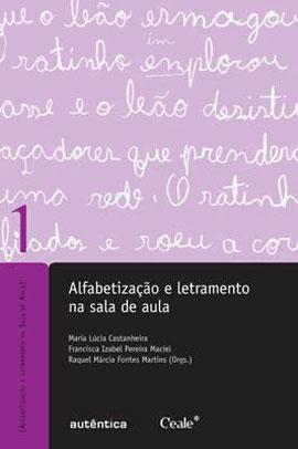 ALFABETIZAÇAO E LETRAMENTO NA SALA DE AULA - 8575263544