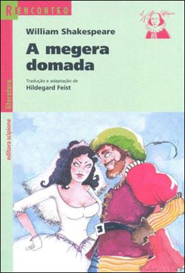 MEGERA DOMADA, A - 8526283103