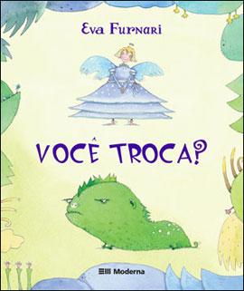 VOCE TROCA ? - 8516073270