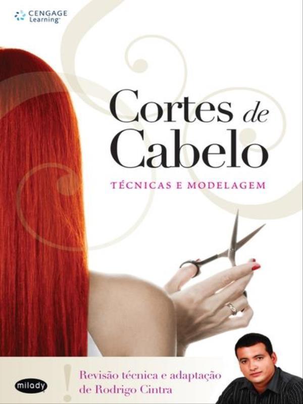 CORTES DE CABELO - TECNICAS E MODELAGEM - 8522107556