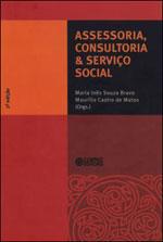ASSESSORIA, CONSULTORIA E SERVIÇO SOCIAL - 8524916192