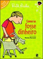 COMO SE FOSSE DINHEIRO - 8516062724