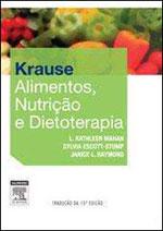 KRAUSE - ALIMENTOS, NUTRIÇAO E DIETOTERAPIA - 8535255125