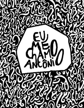 EU ME CHAMO ANTONIO - 8580574358