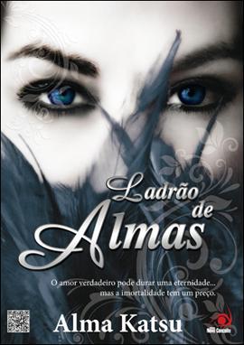 LADRAO DE ALMAS - 8581630375
