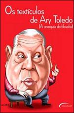 TEXTICULOS DE ARY TOLEDO, OS - 8576793687
