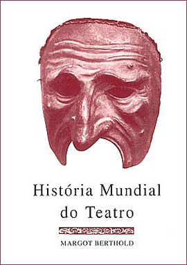 HISTORIA MUNDIAL DO TEATRO - 8527302284