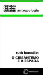 CRISANTEMO E A ESPADA, O - PADROES DA CULTURA JAPONESA - 8527301334