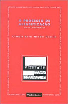 PROCESSO DE ALFABETIZAÇAO - 8533616732