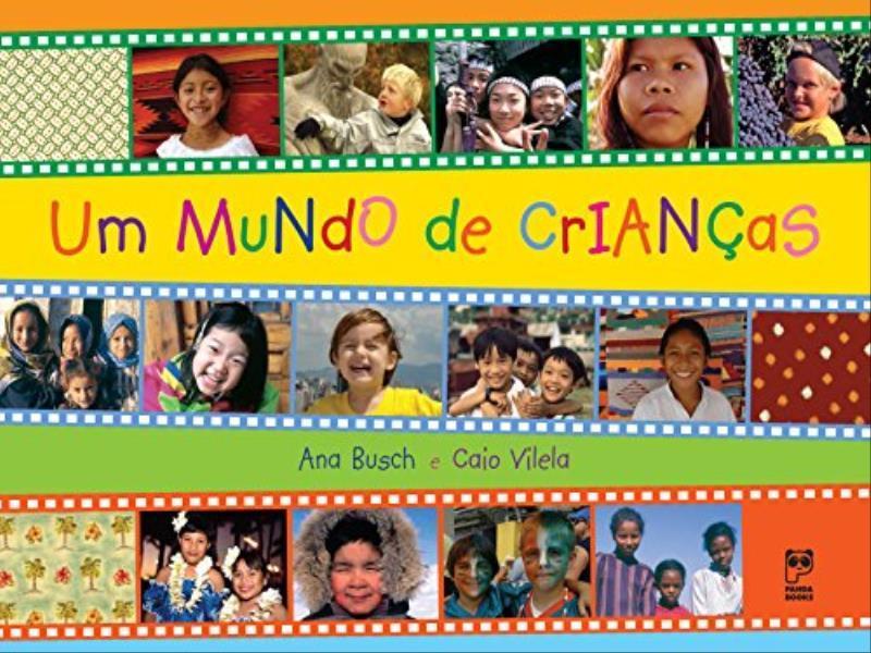 MUNDO DE CRIANÇAS, UM - 8588948311