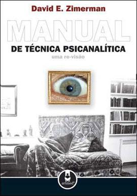 MANUAL DE TECNICA PSICANALITICA - 8536302828