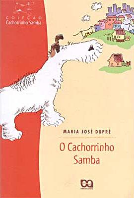 CACHORRINHO SAMBA, O - 8508081715