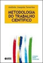 METODOLOGIA DO TRABALHO CIENTIFICO - 8524913118
