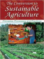 CONVERSION TO SUSTAINABLE AGRICULTURE