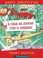 A CASA NA ÁRVORE COM 13 ANDARES
