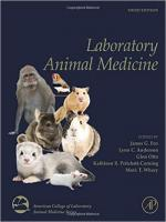LABORATORY ANIMAL MEDICINE - THIRD EDITION