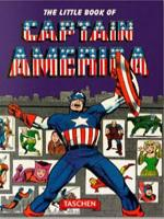 LITTLE BOOK OF CAPTAIN AMERICA, THE