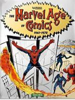 MARVEL AGE OF COMICS, THE - 1961-1978