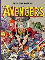 LITTLE BOOK OF AVENGERS, THE