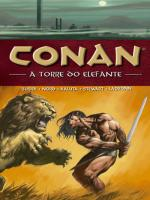 CONAN - A TORRE DO ELEFANTE