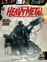 HEAVY METAL - 2ª TEMPORADA - EPISODIO 1