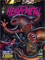 HEAVY METAL - 2ª TEMPORADA - EPISODIO 4