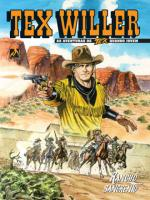 TEX WILLER 7 - RANCHO SANGRENTO