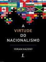 A VIRTUDE DO NACIONALISMO