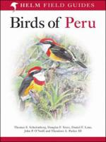 FIELD GUIDE TO THE BIRDS OF PERU