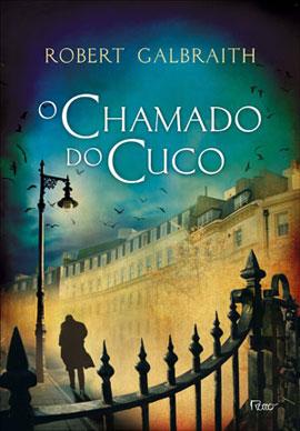 CHAMADO DO CUCO, O - 8532528732