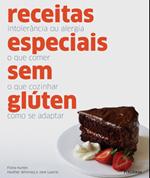 RECEITAS ESPECIAIS SEM GLUTEN - 8579144078