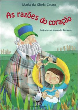 RAZOES DO CORAÇAO, AS - 8510047952