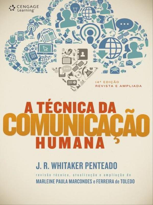 TECNICA DA COMUNICAÇAO HUMANA, A - 8522112150