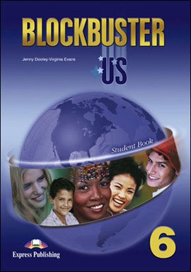 BLOCKBUSTER US 6 - STUDENT ´ S BOOK - 9781846796777