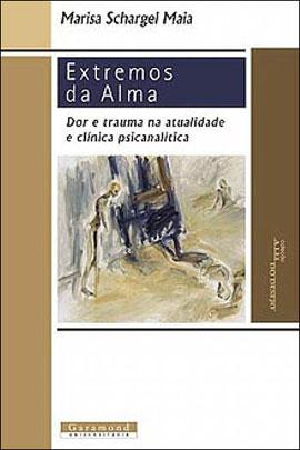 EXTREMOS DA ALMA - 8576170299