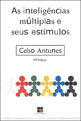 INTELIGENCIAS MULTIPLAS E SEUS ESTIMULOS, AS - 8530805127
