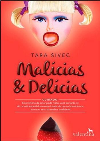 MALICIAS E DELICIAS - 8565859533