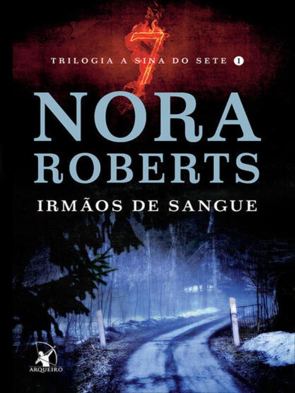 IRMAOS DE SANGUE - 8580416787