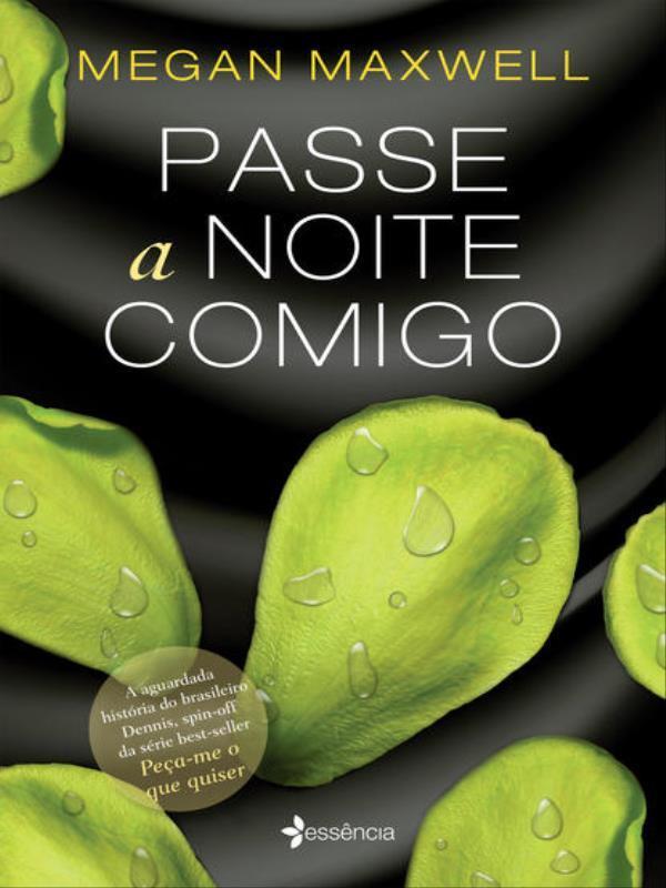 PASSE A NOITE COMIGO - 8542209869
