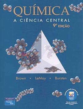 QUIMICA - A CIENCIA CENTRAL - 8587918427