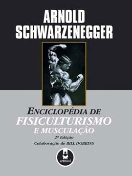 ENCICLOPEDIA DE FISICULTURISMO E MUSCULAÇAO - 8573078685