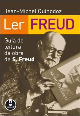 LER FREUD - GUIA DE LEITURA DA OBRA DE S. FREUD - 8536308664